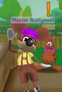 Master Nuttyswirl