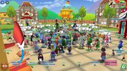 Beanfest Toontown Central