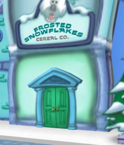 Frosted Snowflakes Cereal Co.png