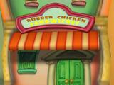 Rubber Chicken Sandwiches