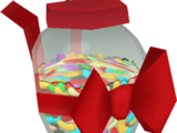Jellybean Bag