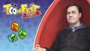Jesse Schell's Favorite Activity at ToonFest