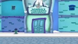 Noggin's Toboggan Bargains.png