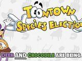 Toontown Species Election