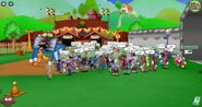 Beanfest Goofy Speedway