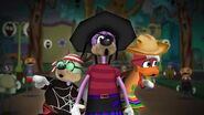 Are YOU Spooky Enough? Toontown Trailer