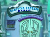 Dropping Degrees Diner