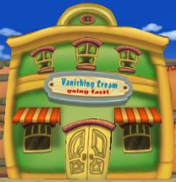 Vanishing Cream Going Fast!.png