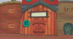 Seagull Statue Store.png