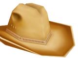 Cowboy Hat (accessory)