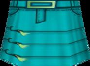 Profishional Angler Skirt