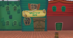 What's Up Dock.png
