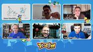 Toontown Online Developer Reunion ToonFest at Home