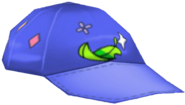 Blurple Ballcap