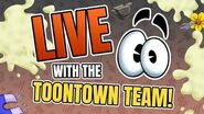 Reliving DOOMSDAY! LIVE with the Toontown Team