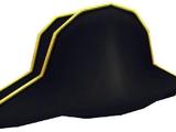 Vive le Chapeau