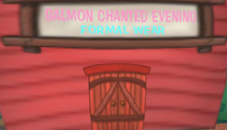 Salmon Chanted Evening Formal Wear.png