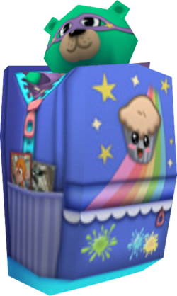 ToonFest 2016 Blue Attendee Backpack.png