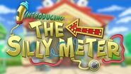 Introducing the Silly Meter