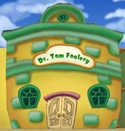 Dr. Tom Foolery.png