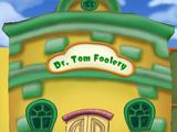 Dr. Tom Foolery