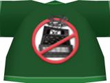 Cashbot Stopper Shirt