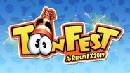 ToonFest at ReplayFX 2019 The Fifth Anniversary of ToonFest!