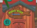 Mussel Beach Gymnasium