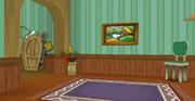 Aunt Arctic's Soup Shop Interior 1