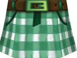 Golfing Grandeur Skirt