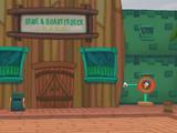 Dime & Quarterdeck Bank
