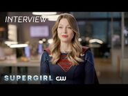 Supergirl - Melissa Benoist- Supergirl - The CW
