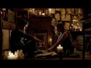 The Originals 2x05 - Davina finds out Kaleb is a Mikealson