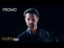 Walker - Season 1 Episode 18 - Drive Promo - The CW