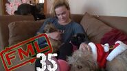 FML Tales From FMyLife CHRISTMAS SPECIAL 35 When One Door Closes...