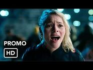 """Motherland- Fort Salem 2x04 Promo """"Not Our Daughters"""" (HD) Witches in Military drama series"""