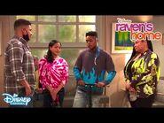 Raven's Home - SEASON 4 FINALE- So You Think You Can Drive - Episode 19 Season 4 - Disney Channel US