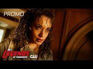 DC's Legends of Tomorrow - Season 6 Episode 5 - The Satanists Apprentice Promo - The CW