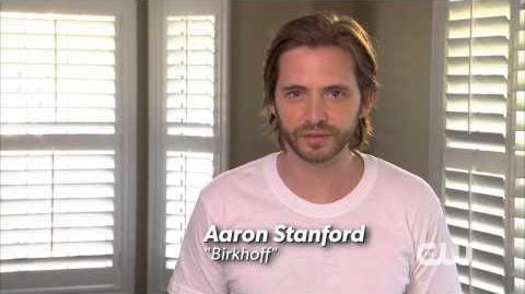 Nikita Season 4 - Aaron Stanford Teaser - 2 DAYS