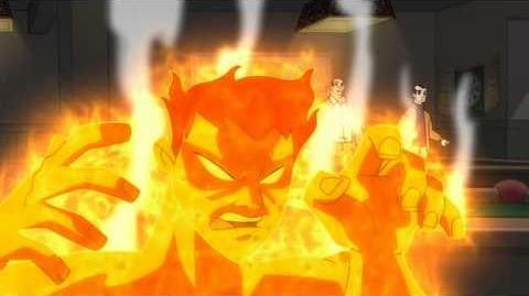 The Spectacular Spider-Man Season 2 Episode 11-Subtext HQ