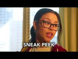"""Good Trouble 3x12 Sneak Peek -2 """"Shame"""" (HD) The Fosters spinoff"""
