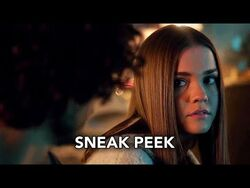 """Good Trouble 3x11 Sneak Peek """"Knocked Down"""" (HD) The Fosters spinoff"""