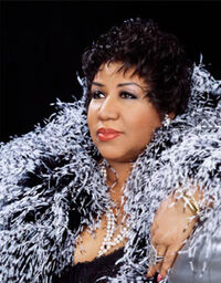 Aretha: The Queen of Soul