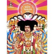 Hendrix Axis