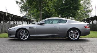Aston Martin Db9 Top Gear Wiki Fandom