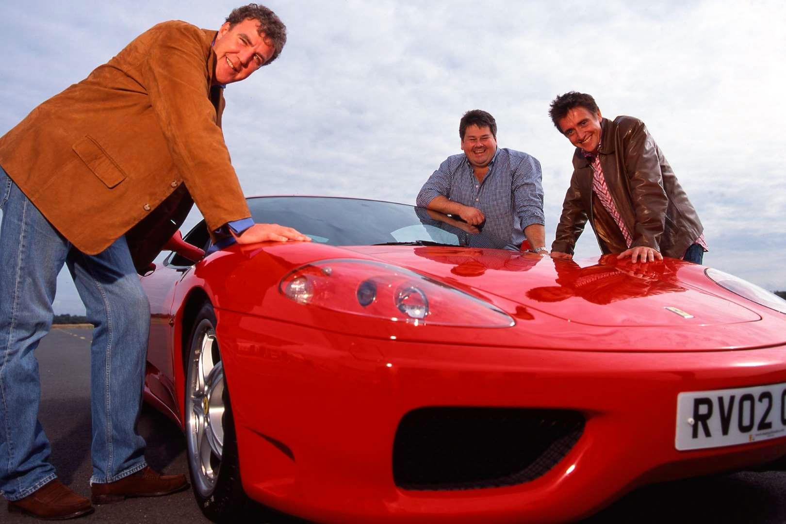 The Best Top Gear Season 10 Episode 9