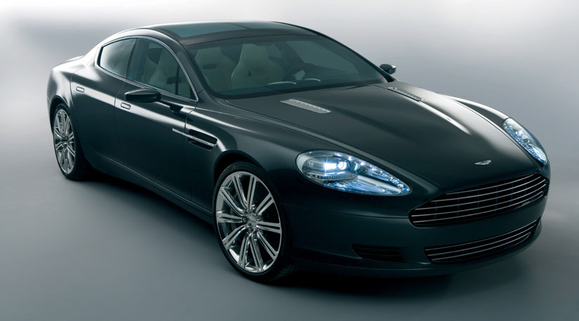 Aston Martin Rapide Top Gear Wiki Fandom