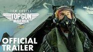 Top Gun Maverick - Official Trailer (2020) - Paramount Pictures-0