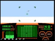 Cockpit game the first one NES