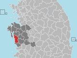 Boryeong